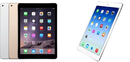 iPad Air 2を使って業務効率化を実現