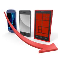 MNPを賢く利用!業務用携帯電話のコストダウンのテクニック